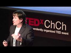 TEDxChCh - John Marshall Roberts - The Global Urgency of Everyday Empathy