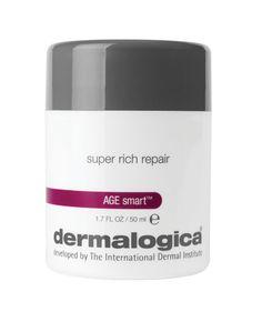 Dermalogica Super Rich Repair.  Ella Rouge Beauty Skin Care and Laser Clinics Australia.