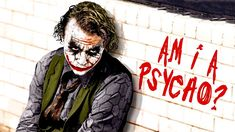 10 Signs You're A Psychopath