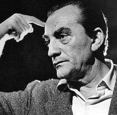 LUCHINO VISCONTI (1906 - 1976)