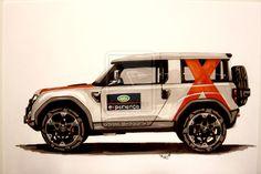 land rover concept by ~LexEtAnnihilato on deviantART
