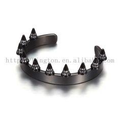 NSB706SC, crown design bangle
