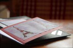 Travel Book Parigi - Monica e lo Scrapbooking