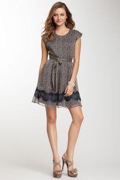 Breanna Dress on HauteLook