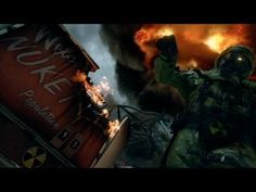 Nuketown Zombies Trailer - Official Call of Duty: Black Ops 2 Video - YouTube