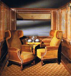Photos d'Archives Orient Express