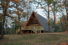 Murray's Cabin in The Ozarks - Cabins for Rent in Harrison