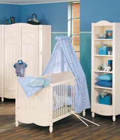 26 Baby boys bedroom design ideas with modern and best theme: awesome baby boys bedroom ideas