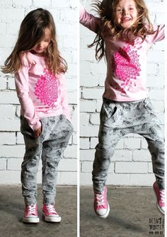 Minti Winter 13 Kids Fashion (Aus/NZ Winter)  this is so my daughters style, love everything here!