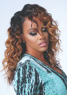 """I like doing Basketball Wives: LA, but it's a gift and a curse,"" Malaysia Pargo—one of the latest additions to this hugely..."