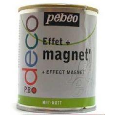 Peinture magnetique 500ml
