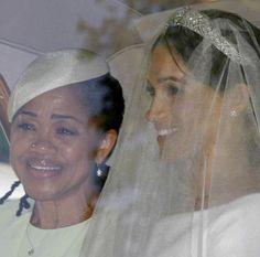 Meghan Markle'ın Givenchy gelinliği ve Royal Wedding detayları - WOMEN THE MAG