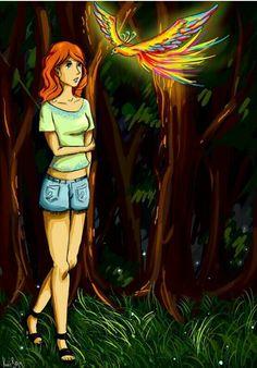 Василиса и огнежар
