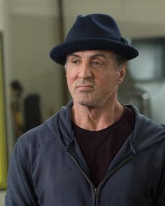 Sylvester Stallone, Creed | Nominated for Best Supporting Actor