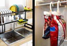 20 megoldás rendszerezéshez a lakásban, amitől megkönnyebbülten sóhajtasz fel