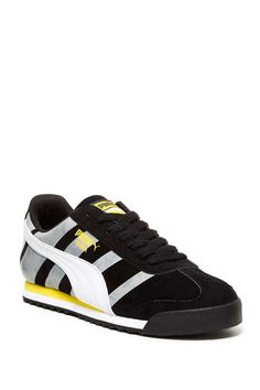 Love the Puma Roma Basic Sneaker