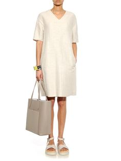 Nola dress | S Max Mara | MATCHESFASHION.COM UK
