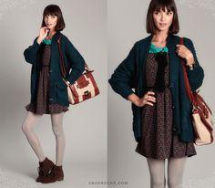 winter essentials at ShopRuche.com