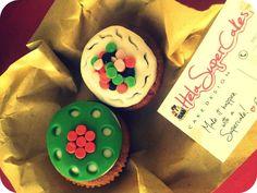 We need Colours!  #cupcakes #fondx #fondant #pdz #cake design
