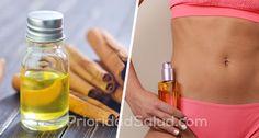 Gran parte de las personas busca un método que les permita adelgazar de forma natural y sin afectar su salud, por esa razón, te presentamos un aceite que no sólo te ayudará eliminar la grasa acumulada en el cuerpo, sino que también protegerá a