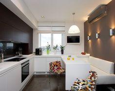 Kitchen by SVOYA studio