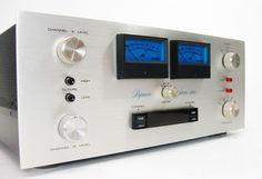 DYNACO STEREO 400 POWER AMPLIFIER AMP SERVICED 200 WPC w MANUALS * MINT! #Dynaco