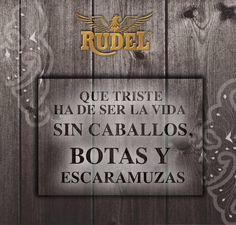 De seguro una vida sin chiste... #Humor #Rudel