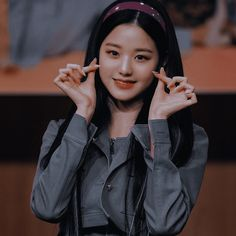 Uzzlang Girl, Hey Girl, Role Player, Face Claims, Clear Skin, I Got This, Kpop Girls, Style Icons, Ulzzang
