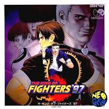 King of Fighters 97 Free PC Game Full Version