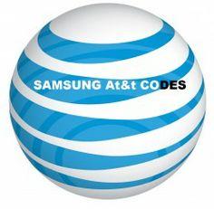 Unlock By Brand » Samsung » Samsung At&t Codes