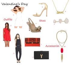 Celebrating Love. Valentines Day gift guide! #valentines day