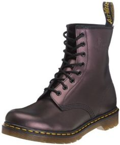 Dr. Martens Boots - Price:$102.94: The 1460 boot is Dr. Martens at its best. It's tough enough to take a beating, yet stylish enough to be versatile. This durable boot has a unique air-cushioning system that aims to please, while the thick outsole ensures a strong step. And of course, that iconic welt stitching and pull tab is always a bonus.