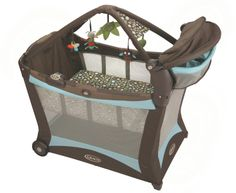 Graco 1820444 Baby-Infant Play Yards