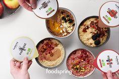 We <3 Protein Porridge!