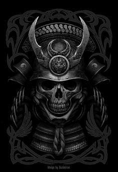 Last Samurai, Kazimirov Dmitriy on ArtStation at https://www.artstation.com/artwork/last-samurai