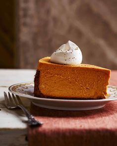 DEEP DISH PUMPKIN ICEBOX CAKE:  This pie can be made up to two days ahead and stored, covered, in the refrigerator.
