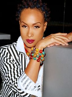 Alison Hinds, one of our past performers at the Saint Lucia Jazz & Arts Festival Were you there?