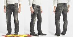 "DIESEL ""Safado"" Regular Slim Straight Leg Jeans Stoned Grey U0806 NWT  #DIESEL #RegularSlimStraightLeg"
