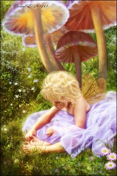 Tiny Tears by cemac.deviantart.com