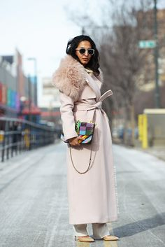 Beautiful jacket-- Nausheen Shah