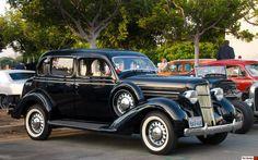 1935 Dodge DU New Value Six Sedan