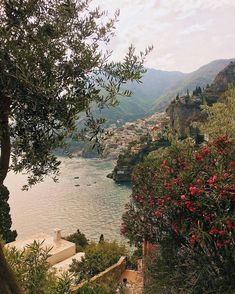 """saintjoan: """"ideal summer afternoon in dreamy positano """" Nature Aesthetic, Travel Aesthetic, The Places Youll Go, Places To See, Italian Summer, Adventure Is Out There, Travel Around, Wonders Of The World, Places To Travel"""