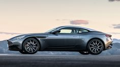 """Aston Martin has unveiled the at this year's Geneva motor show. """"This is not only the most important car that Aston Martin has […] Aston Martin Sports Car, Aston Martin Db11, Aston Martin Lagonda, Audi, Bmw, Sexy Cars, Hot Cars, Maserati, Amazing Cars"""