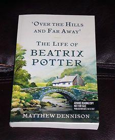New Beatrix Potter book