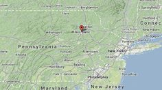 5 Killed as Helicopter Crashes in Pennsylvania