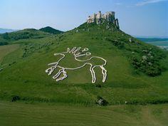 Sacred, Slovakia, 2008