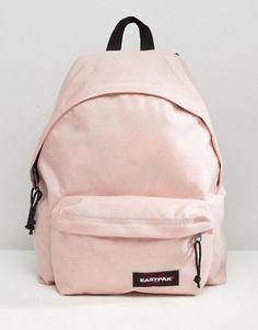 Eastpak Padded Pak R in Blush Pink
