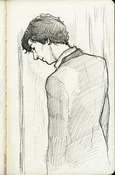 Sherlock Fanart