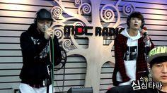 신동의 심심타파 - ToppDogg Kidoh & SeoGong - FANTASTIC BABY, 탑독 키도 & 서궁 - 판타스틱 ...
