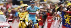Tour de France 2015, Vincenzo Nibali vince la tappa e torna in corsa per podio